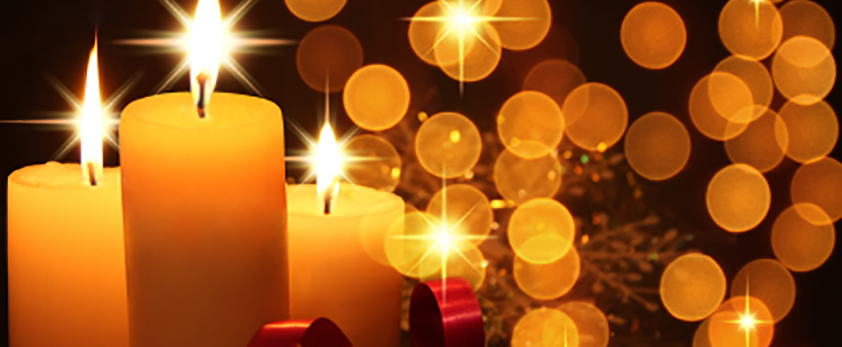 Image result for advent by candlelight images